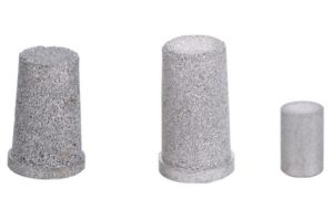 sintered ss filters