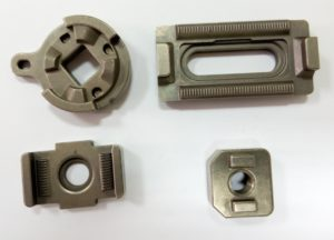 products made by powder metallurgy