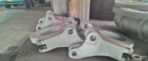 large ss casting manufacturers
