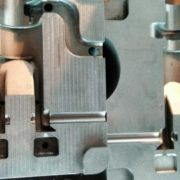 tooling for die casting