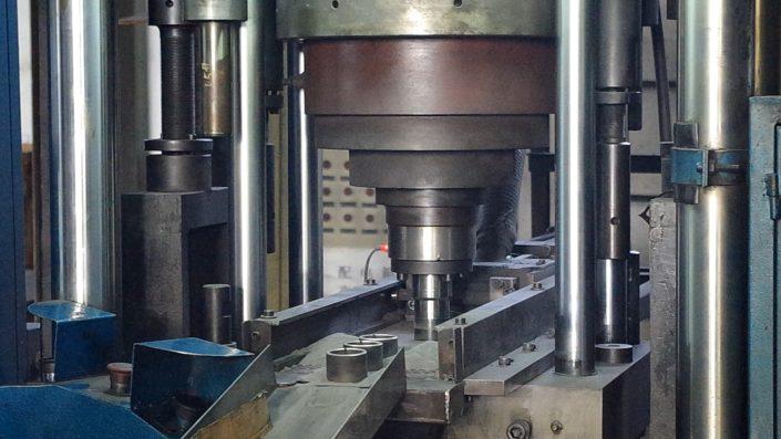 powder metallurgy tooling