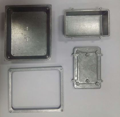 die casting for led manufacturing