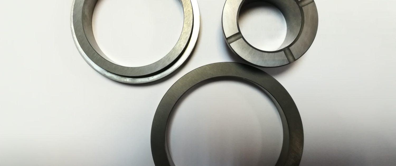 Carbide-Ringe