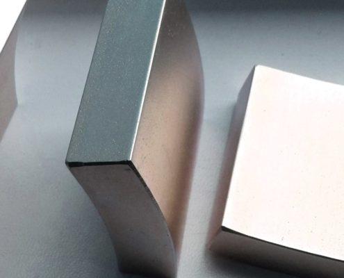 Leistungsstarke Magneten