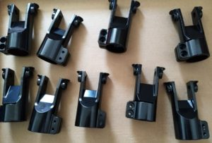 Erzeugnisse aus Aluminiumlegierung