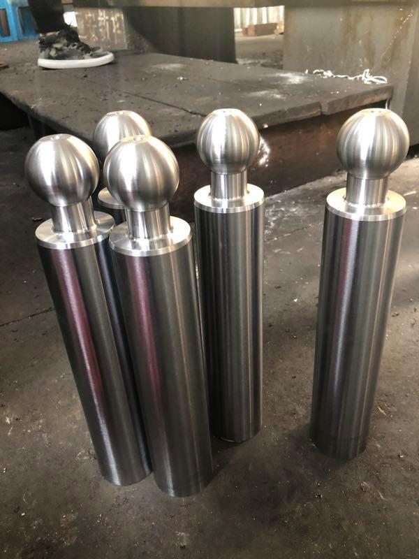 Kolben für Hydraulikzylinder