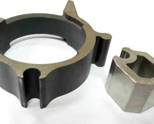 Composants de pompe à huile