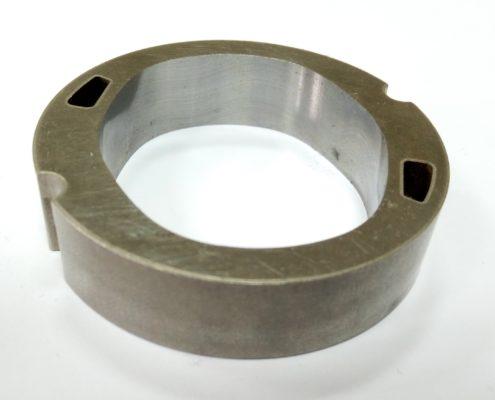 Boîtier du rotor