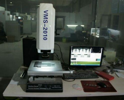computer quality control equipment
