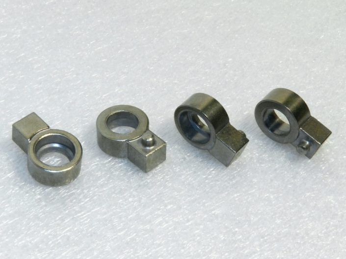 example of sintered part