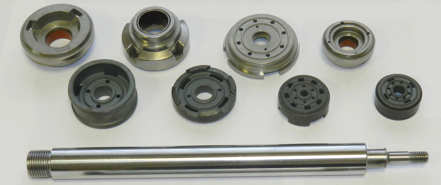 parts for shock absorbers