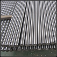 Stainless Steel Piston rods