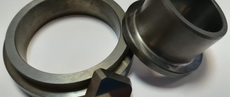 Carbides-cuter