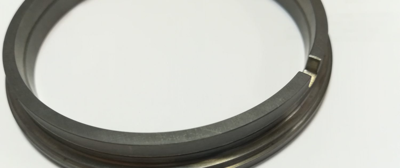 Carbides-ring