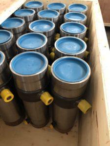 housing hydrocylinder