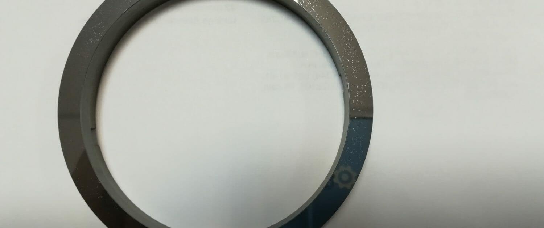 Твердосплавное кольцо