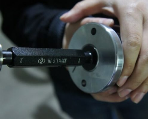 Оборудование контроля качества