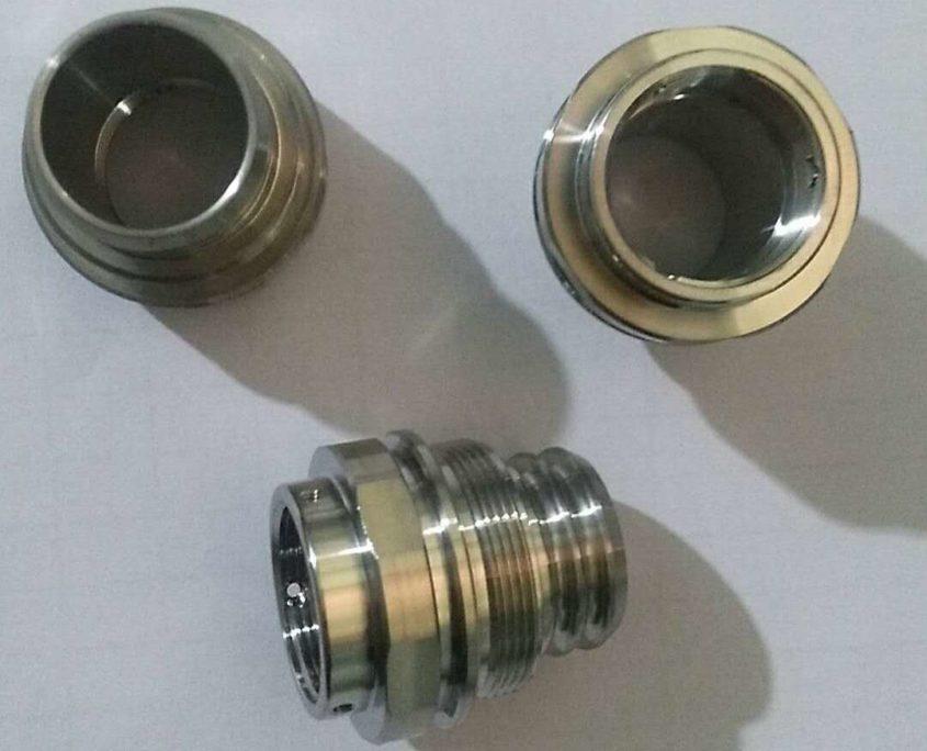 ЧПУ и механическое производство