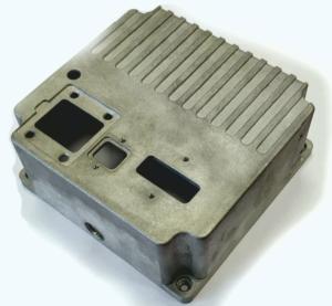 Radiator-box