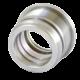 крышка поршневой стороны телескопического гидравлического цилиндра