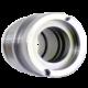 Ячейки для ключа направляющей поршня гидравлического цилиндра