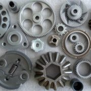 powder metallurgy and metal ceramics