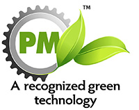 powder metallurgy green technology
