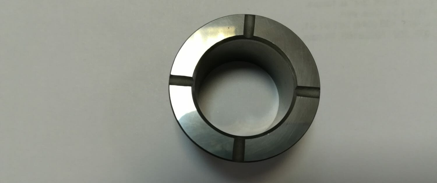 Carbides-bushing