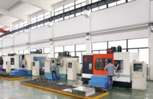 DIE CASTING EQUIPMENT