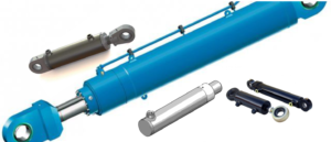 hydraulic cylinders parts