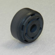 Sintered shock absorbers parts