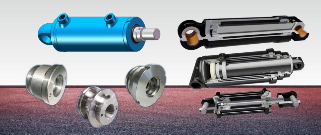 Cylinder-parts